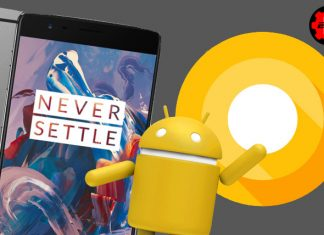 Android O para OnePlus