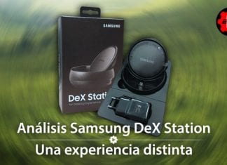 Review Samsung DEX
