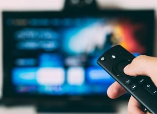 chromecast play movies netflix prime video android tv