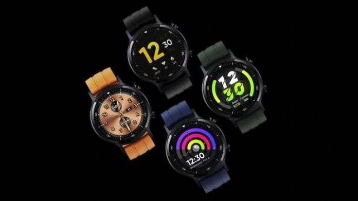 Realme Watch S comprar en Amazon