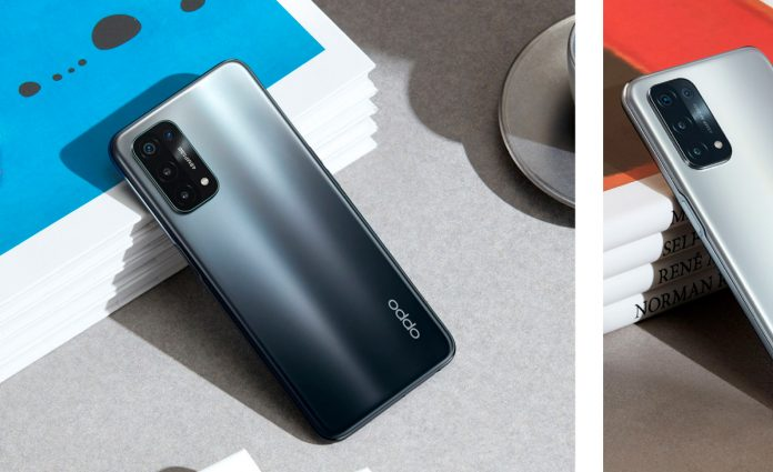 Oppo A74 Series